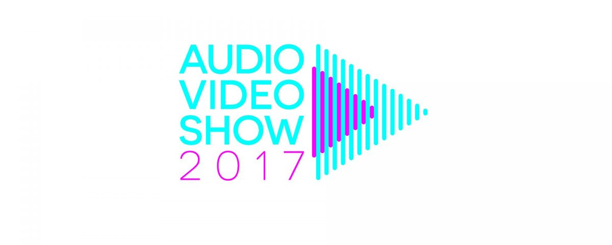 Targi Audio Video Show 2017 logo