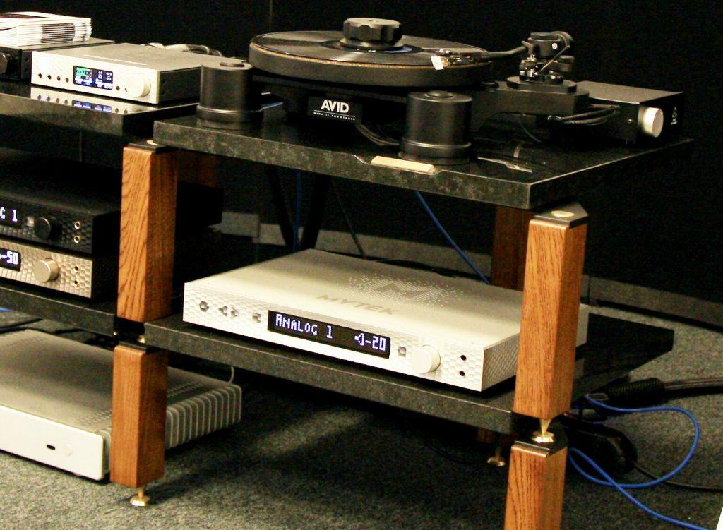 Stolik AudioCulture SK-5 Indiana