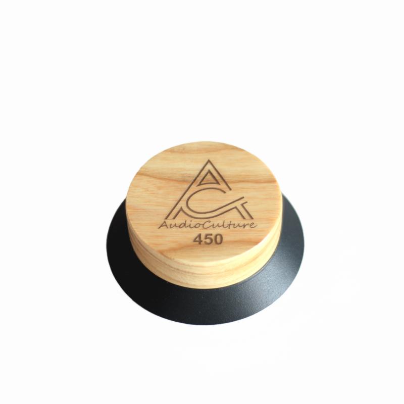 Docisk gramofonowy AudioGram 450g