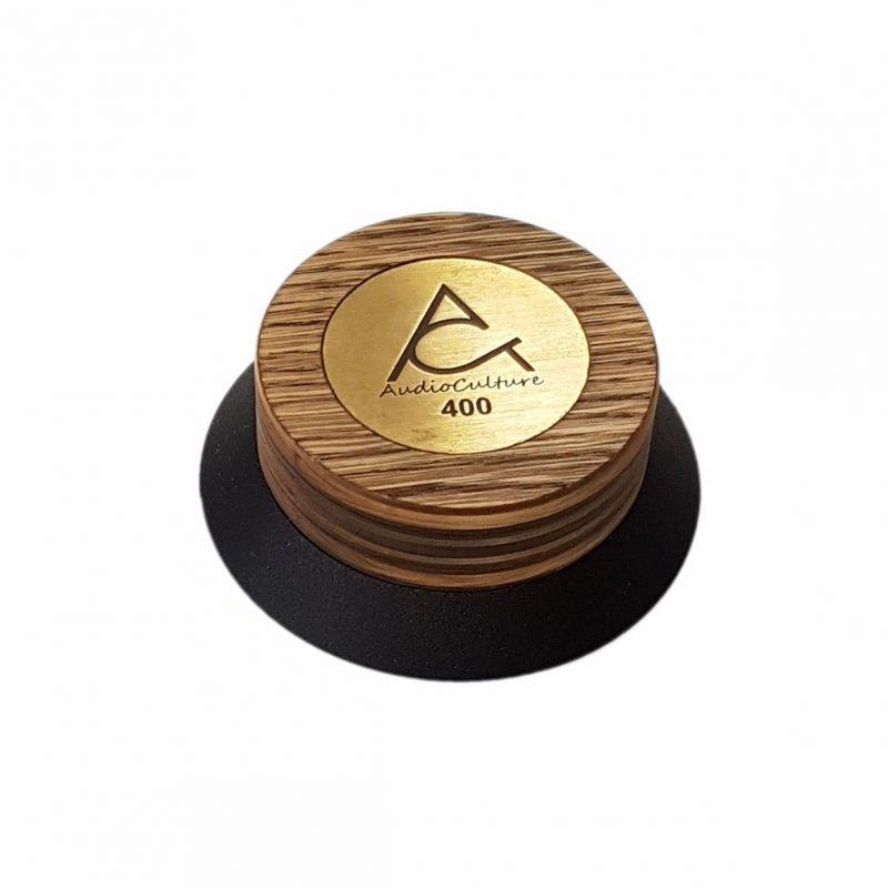 Docisk AudioGram 400