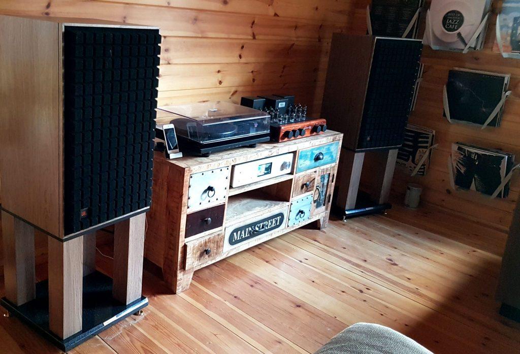 Standy PK-4 AudioCulture