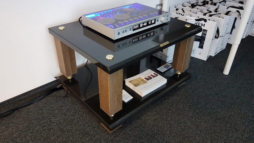 Stolik AudioCulture SD-4
