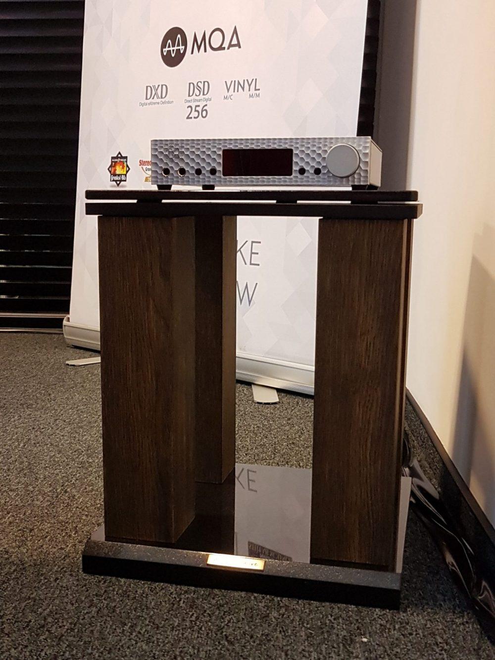 Standy AudioCulture PK-4