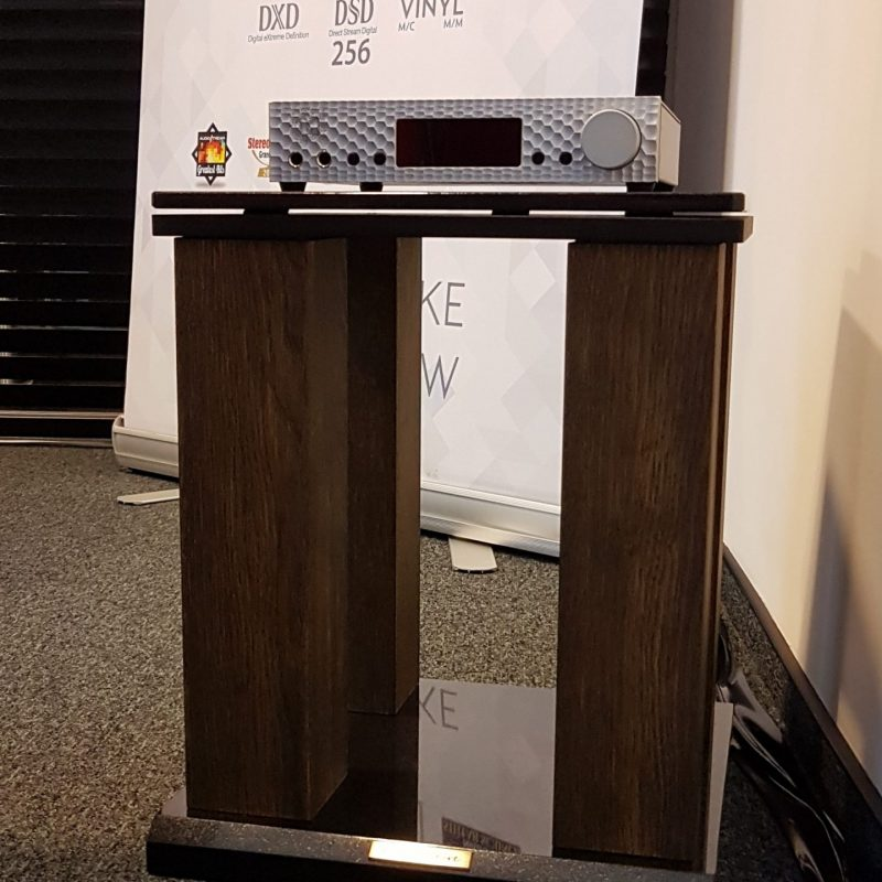 Standy AudioCulture PK-4